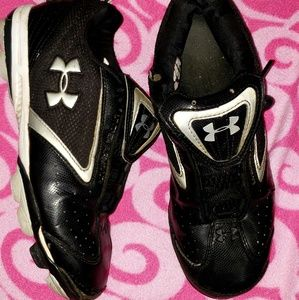 Nike Shoes - 3 pairs of cleats size 4Y